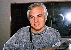 Евгений Исаакович Клячкин
