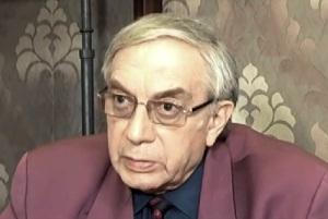 Зиновий Моисеевич Высоковский