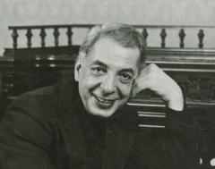 Микаэл Леонович Таривердиев