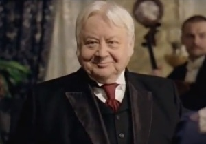 Олег Павлович Табаков