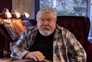Сергей Александрович Соловьев (Фото: wikipedia.org)