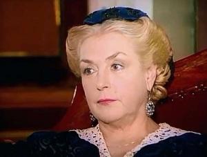 Лидия Николаевна Федосеева-Шукшина