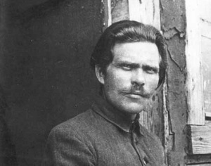 Нестор Иванович Махно