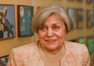 Аза Владимировна Лихитченко