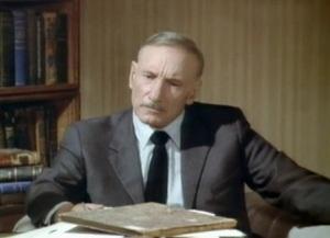 Сергей Аполлинариевич Герасимов