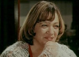 Галина Борисовна Волчек