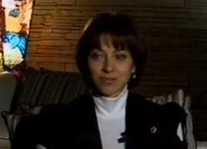 Нина Гедевановна Ананиашвили