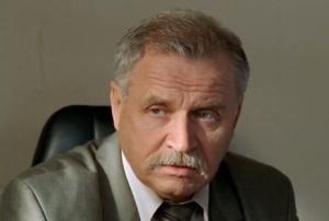 Сергей Петрович Никоненко