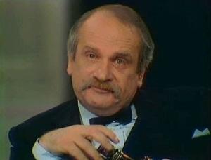 Петр Наумович Фоменко