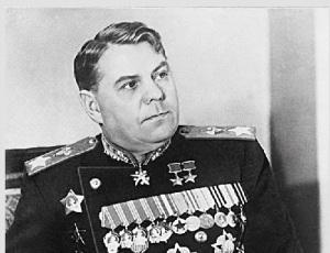 Александр Михайлович Василевский (Фото: Mil.ru)