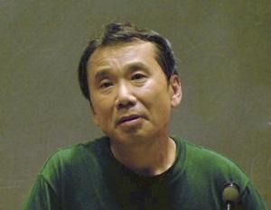 Харуки Мураками (Фото: wikipedia.org)