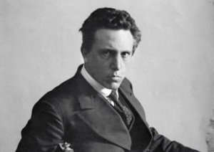 Яков Александрович Протазанов