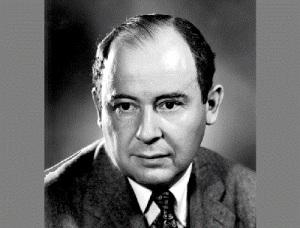 Джон фон Нейман