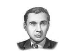 Николай Васильевич Никитин