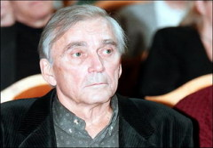 Элем Германович Климов