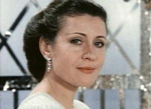 Валентина Васильевна Толкунова