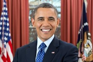 Барак Хуссейн Обама
