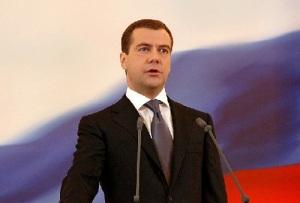 Дмитрий Анатольевич Медведев (Фото: Kremlin.ru)