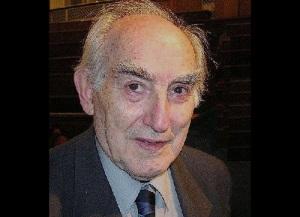 Виталий Лазаревич Гинзбург