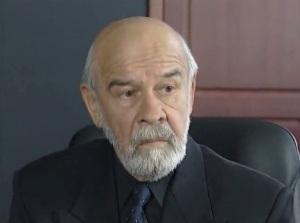 Лев Иванович Борисов в сериале «Бандитский Петербург»