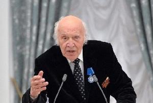 Виктор Иванович Балашов (Фото: Kremlin.ru)