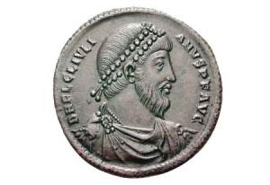 Флавий Клавдий Юлиан (Юлиан Отступник)