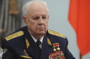Александр Николаевич Ефимов