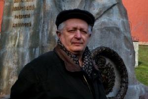 Феликс Робертович Штильмарк