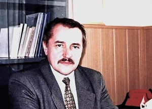 Виктор Валентинович Рудский