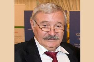 Михаил Чоккаевич Залиханов