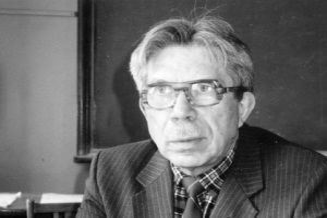 Николай Реймерс