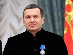 Владимир Рудольфович Соловьев