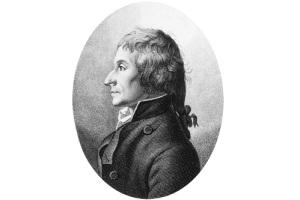 Жозеф Луи Пруст