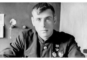 Сергей Александрович Осипов