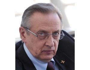 Александр Георгиевич Горшков