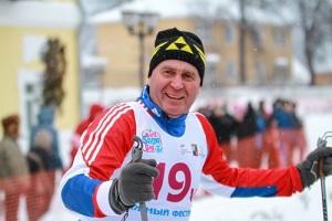 Николай Семёнович Зимятов