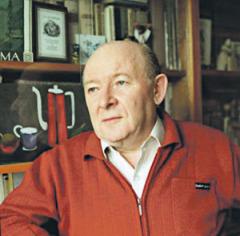 Константин Яковлевич Ваншенкин