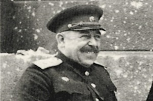 Владимир Викторович Крюков