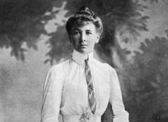 Шарлотта Купер