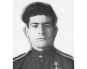 Сурен Акопович Каспарян