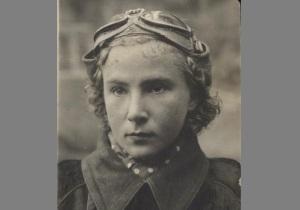 Лидия Литвяк - «Белая лилия Сталинграда»