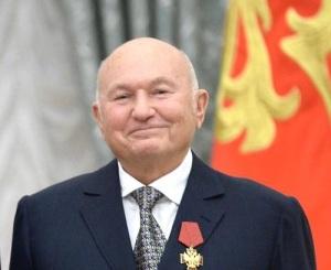 Юрий Михайлович Лужков (Фото: Kremlin.ru)