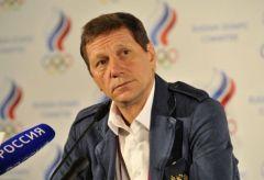 Александр Дмитриевич Жуков (Фото: А.Иванов, summer.sport-express.ru)