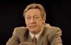 Михаил Ефремов в фильме «Фурцева»