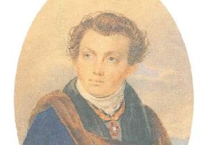 Александр Витберг