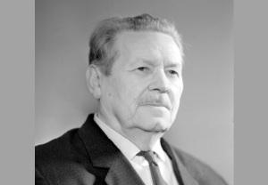 Николай Васильевич Цицин