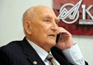 Аркадий Георгиевич Шипунов