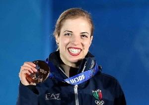 Каролина Костнер