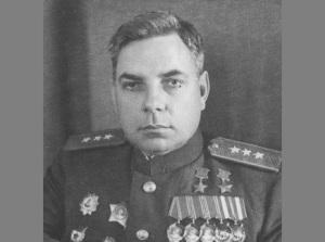 Николай Иванович Крылов