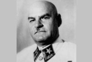Григорий Иванович Кулик